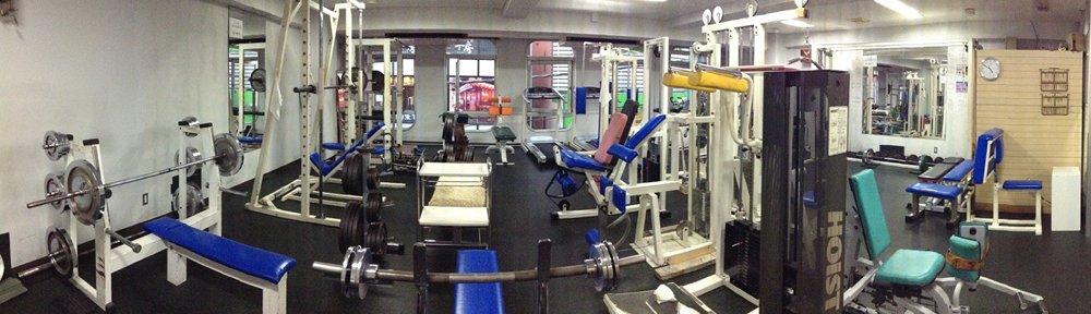 成増トレーニングセンター